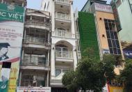 Giá chỉ 56 tỷ sở hữu khuôn đất lớn góc 2 mặt tiền quận 1, ngay chợ Tân Định, 12x16m