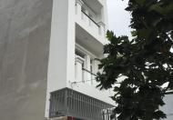 Nhà nguyên căn HXH đường Lê Đức Thọ, 56m2