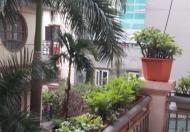Bán nhà mặt phố Tam Trinh, quận Hai Bà Trưng, Hà Nội, 70m2, xây 6 tầng, mặt tiền 5m, 21.8 tỷ