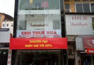 Chính chủ bán nhà mặt phố Tuệ Tĩnh, Bùi Thị Xuân, Hai Bà Trưng, giá 100 tỷ, LH: 096.889.63.93
