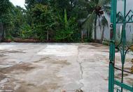 Bán đất Tân Thành, thổ cư giá rẻ, gần Quản Lộ Phụng Hiệp, trung tâm hành chính tỉnh Cà Mau