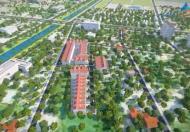 Green Park nơi an cư, đầu tư ngay đô thị mới.