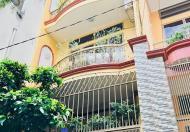 Chủ nhà đi Mỹ bán nhanh nhà HXH đường Nguyễn Đình Chiểu, quận 3:  4x14=58m2