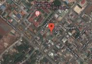 Bán nhà mặt tiền Nguyễn Sơn khu trung cao giá cực tốt
