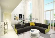 Căn hộ Duplex bán Vista Verde có 3 căn giá tốt tại Tháp T2 nhà thô 2 phòng ngủ