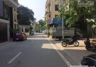 Đất hiếm Thạch Bàn Long Biên, 40m2 mặt đường ô tô tránh nhau, giá cả không phải nghĩ ngợi