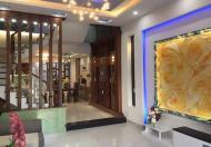 Bán nhà mời đẹp Xã Đàn 40m2x5 tầng, mặt tiền 4.5m, ngõ rộng thông. Giá 4,5 tỷ
