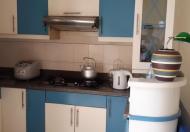 Cho thuê căn hộ chung cư CTM 299, 50m2, 1 phòng ngủ, đầy đủ nội thất