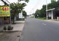5.Đất mặt tiền KCN MỸ XUÂN, phường Mỹ Xuân, BR – VT. Chỉ 3.4TR/M2