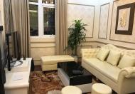 Cho thuê chung cư Trung Yên Plaza tầng 25, 112m2, 2PN, nội thất mới 15 tr/th. LH 0963212876