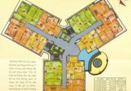 Cho thuê CC Trung Yên Plaza, DT 80m2 - 112m2, 2 - 3PN, giá chỉ từ 12 triệu/tháng. 0963212876