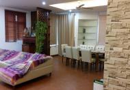 Cho thuê chung cư Trung Yên Plaza, căn góc, 3PN, full đồ, 130m2, 16 triệu/tháng. LH 0963212876