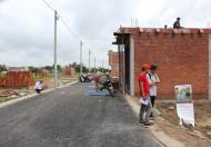 Cần bán gấp 2 lô đất xã Tân Kiên ,Huyện Bình Chánh
