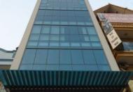 Cho thuê nhà MT Phan Văn Hân, Q.BT, DT: 5.2x25m, DTSD: 550m2, trệt, 5 lầu. Giá: T/L
