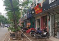 Cần bán gấp nhà mặt phố Vũ Tông Phan, Thanh Xuân, DT 50m2 x 6 tầng