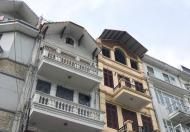 Bán nhà mặt phố Hàng Bông Hoàn Kiếm 87m2 xây 6 tầng mới mặt tiền 4m