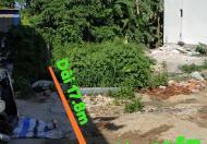 Cần bán lô đất đẹp, giá rẻ thôn Xuân Lạc, xã Vĩnh Ngọc, Tp. Nha Trang, Giá: 890 triêu