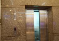 100m2, 4 tầng mặt Phố Huế, cho thuê 140 triệu/tháng