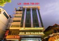 Văn phòng đầy đủ tiện ích cho thuê tại mặt phố 57 Trần Quốc Toản, Hoàn Kiếm, LH   0946.789.051
