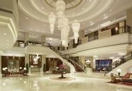 Bán Khách sạn 7 Tầng gần Trần Hưng Đạo -  SD 700m2 Cho thuê 200 Triệu/Tháng