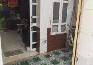 Bán nhà 40m2 trong ngõ Hào Khê, Lê Chân, Hải Phòng, hướng Tây Nam, giá 650 triệu