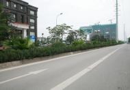 Bán gấp biệt thự khu đô thị Nam Cường, DT 110m2, suất ngoại giao, giá gốc 35tr/m2