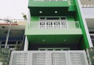 HXH đường Nguyễn Trọng Tuyển, Phú Nhuận. DT: 6x18m, 1 trệt, 2 lầu, nhà nở hậu phong thủy tốt
