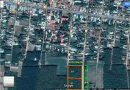 Bán đất mặt tiền thị trấn Tân Châu, tỉnh Tây Ninh. Giá 1tr/m2 đất mặt tiền, LH: 0964762748