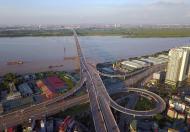 Bán gấp căn hộ 2 phòng ngủ, 66.3m2, chung cư 122 Vĩnh Tuy, giá 1,6 tỷ vào ở luôn
