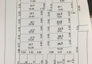Đất Ngô Xuân Quảng 40m2 hai mặt tiền, đường ô tô 3,5m.Lh: 0985.109.357.