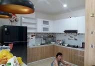 Cho thuê căn hộ An Gia Garden, DT 63m2, 2PN, NT cơ bản, giá 8,5tr/tháng, LH 0708544693