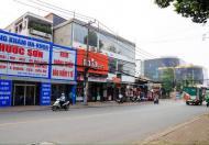 Định cư cần bán gấp nhà MT Võ Văn Ngân, P.Bình Thọ, Q.TĐ, DT: 4.8x42m, trệt, lầu. Giá: 27 tỷ