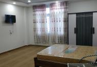 Cho thuê nhà KĐT VCN Phước Hải, DT: 100m2 ngang 5m