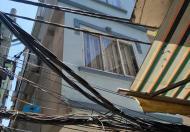 Bán nhà phố Trần Duy Hưng, Cầu Giấy 50m, 5 tầng, giá 6,5 tỷ