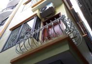 Bán nhà ngõ Trạm Điện, Hà Đông, vị trí đẹp, giá rẻ, DT 47m2, 4 tầng, giá 2 tỷ, 0983827429