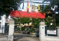 Bán nhà cấp 4 38m2 mặt tiền 4m hướng Đông Nam tại Phú Diễn,Bắc Từ Liêm, giá 1tỷ600