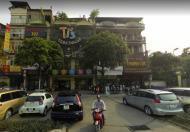 Của hiếm bán nhà 6 tầng mặt phố Trần Khát Chân, vỉa hè 6m, KD vip, chỉ 13,5 tỷ