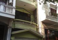 Gia đình cần bán nhà ngõ 23 phố Tôn Thất Thiệp, Ba Đình