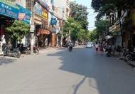 Bán nhà mặt phố Hoàng Ngọc Phách, kinh doanh cực tốt, DT 69m2, 3T, MT 5m, giá 17 tỷ