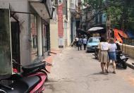 Chính chủ bán nhà phố Tây Sơn, kinh doanh khủng, DT 52.5m2, MT 4.5m, giá 8.5 tỷ