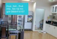 Bán căn hộ chung cư tại phường Mỹ Đình 2, Nam Từ Liêm, Hà Nội diện tích 93m2, giá 2.3 tỷ