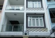 Định cư bán nhà HXH Hồ Bá Kiện, Q. 10, 3 lầu, 3.5*14m, giá 7.1 tỷ