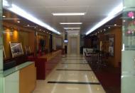 Cho thuê văn phòng giá 252 nghìn/m2 tại quận Hai Bà Trưng