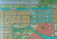 Bán lô đất view kênh sinh thái 33m dự án Dragon smart city.