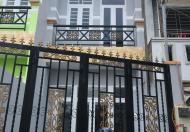 Cần bán gấp nhà hẻm 1491 Lê Văn Lương 3,1x11m, DTSD 60m2/ 1 trệt 1 lầu, giá 1 tỷ 520