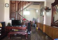 Cần bán căn nhà trong ngõ rộng 6m khu Lộc Vượng, TP Nam Định