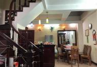 Bán nhà mặt phố Bùi Ngọc Dương kinh doanh sầm uất, DT 45m2, 4 tầng, MT 4m, giá 7.3 tỷ