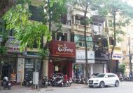 Cần bán nhà phố Nguyễn Du, 75m2, 4 tầng, giá 34,5 tỷ