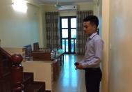 Cho thuê nhà 9 tầng mặt phố Quang Trung, Hai Bà Trưng, Hà Nội