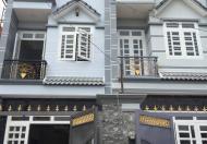 Bán nhà mới đường lê văn khương quân 12 giá 1,410 tỷ dt 3,3x9,5 m